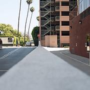 Stop, Los Angeles, California, 2013