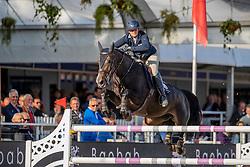 Philippe Charlotte, BEL, Cacharel de Amoranda Z<br /> Belgisch Kampioenschap Lanaken 2019<br /> © Hippo Foto - Dirk Caremans