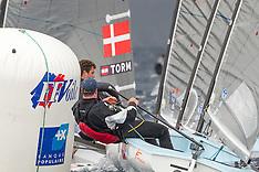 2014  ISAf Sailing World Cup | Finn