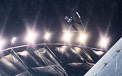 08.02.2019, Salpausselkae Hill, Lahti, FIN, FIS Weltcup Ski Sprung, Herren, im Bild Dawid Kubacki (POL) // Dawid Kubacki of Poland during the men's FIS Ski Jumping World Cup at the Salpausselkae Hill in Lahti, Finland on 2019/02/08. EXPA Pictures © 2019, PhotoCredit: EXPA/ JFK