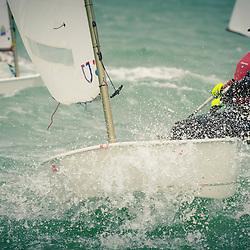 2016 Junior Sail Auckland