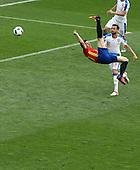 Euro 2016 - Spain v Czech Rep