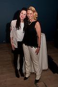 SHEILA PYE; ALEXIA GOETHE, BIRDS EYE VIEW INTERNATIONAL WOMEN'S DAY  RECEPTION, BFI Southbank. London. 8 March 2012.