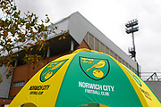 GV before the EFL Sky Bet Championship match between Norwich City and Hull City at Carrow Road, Norwich, England on 14 October 2017. Photo by John Marsh.