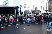 RICHARD GARAGHTY, Belgravia Christmas Sunday. Elizabeth Street, Motcomb Street and Pimlico Rd. various Christmas activities. Father Christmas will also visited each street on his sleigh pulled by his reindeer. London. 6 December 2009<br />  <br />  *** Local Caption *** -DO NOT ARCHIVE-© Copyright Photograph by Dafydd Jones. 248 Clapham Rd. London SW9 0PZ. Tel 0207 820 0771. www.dafjones.com.<br /> RICHARD GARAGHTY, Belgravia Christmas Sunday. Elizabeth Street, Motcomb Street and Pimlico Rd. various Christmas activities. Father Christmas will also visited each street on his sleigh pulled by his reindeer. London. 6 December 2009
