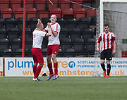 - Dundee Argyle v Dykehead AFC in the Scottish Sunday Trophy semi final at Excelsior Stadium, Airdrie, Photo: David Young<br /> <br />  - © David Young - www.davidyoungphoto.co.uk - email: davidyoungphoto@gmail.com