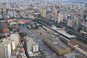 Belo Horizonte_MG, Brasil.<br /> <br /> Praca da Estacao em Belo Horizonte, Minas Gerais.<br /> <br /> Estacao square in Belo Horizonte, Minas Gerais.<br /> <br /> Foto: RODRIGO LIMA / NITRO