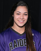 Cedar Ridge softball pitcher, Breanna Hernandez.  (LOURDES M SHOAF for Round Rock Leader.)
