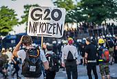 201707 | G20 Hamburg Proteste