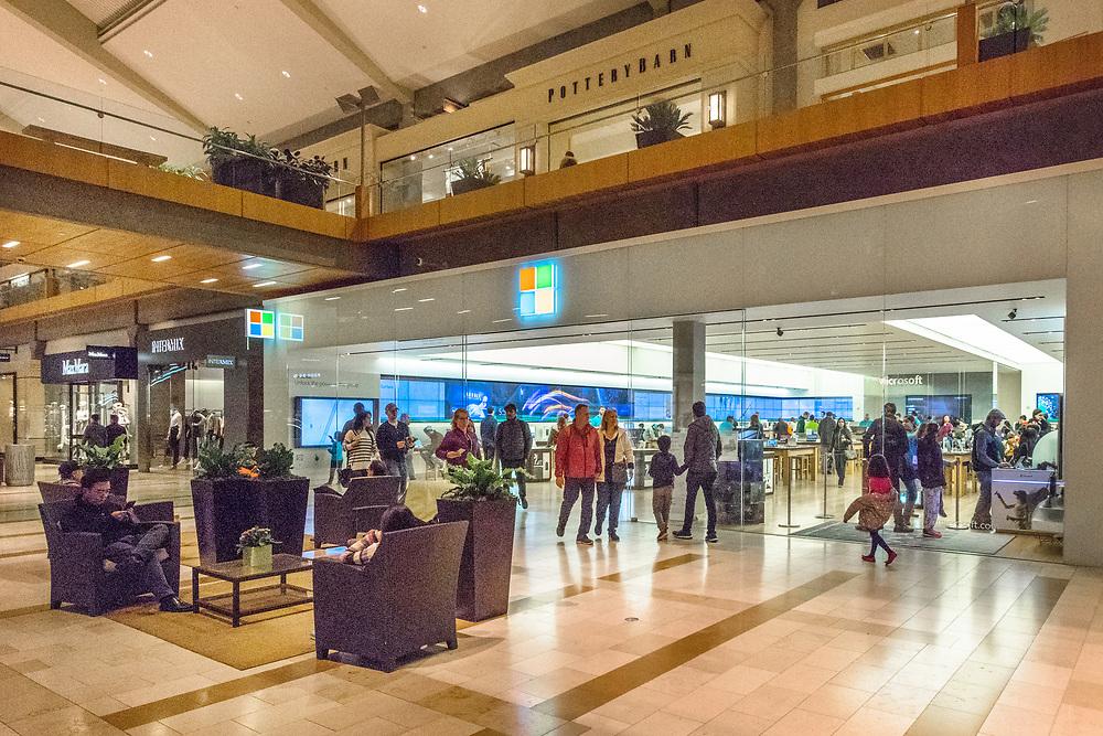Bellevue Square Mall