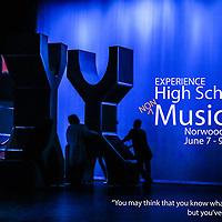 High School (non) Musical Norwood High June 2018 - Dan Busler Photography