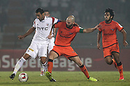 ISL M40 - NorthEast United FC vs Delhi Dynamos FC