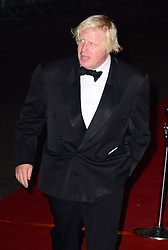 GQ Men of the Year Awards 2013.<br /> Boris Johnson during the GQ Men of the Year Awards, the Royal Opera House, London, United Kingdom. Tuesday, 3rd September 2013. Picture by Nils Jorgensen / i-Images