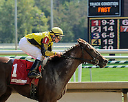 Maryland Million 2012