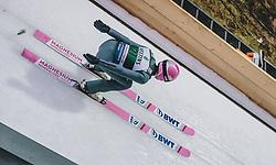 17.01.2020, Hochfirstschanze, Titisee Neustadt, GER, FIS Weltcup Ski Sprung, im Bild Roman Koudelka (CZE) // Roman Koudelka of Czech Republic during the FIS Ski Jumping World Cup at the Hochfirstschanze in Titisee Neustadt, Germany on 2020/01/17. EXPA Pictures © 2020, PhotoCredit: EXPA/ JFK