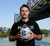 NRL launch Magic Round in Brisbane