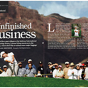 Sports Illustrated, clip, published work, Todd Bigelow