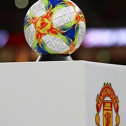 The match ball