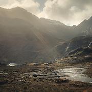 Scavaig River, Isle of Skye