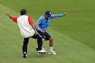 Cricket - India Nets Session at Edgbaston