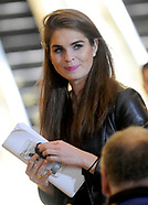 Hope Hicks Resigns - 28 Feb 2018