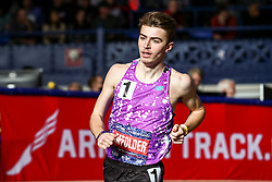 NYRR Millrose Games Indoor Track and Field
