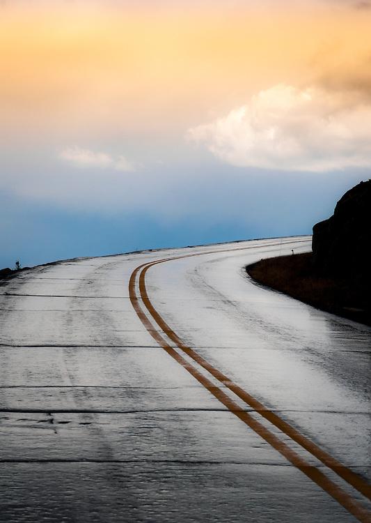 Is it the road to heaven?<br /> <br /> Camera <br /> NIKON D5000<br /> Lens <br /> 16.0-85.0 mm f/3.5-5.6<br /> Focal Length <br /> 85<br /> Shutter Speed <br /> 1/1000<br /> Aperture <br /> 8<br /> ISO <br /> 400