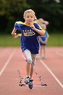 Athletics - Startrack Athletes - Wyndney Leisure Centre Sutton