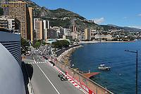 MOTORSPORT - F1 2013 - GRAND PRIX OF MONACO / GRAND PRIX DE MONACO - MONTE CARLO (MON) - 23 TO 26/05/2013 - PHOTO ALEXANDRE GUILLAUMOT / DPPI - 20 PIC CHARLES (FR) CATERHAM RENAULT CT03 - ACTION