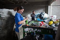 Cooperativa Nova Esperança, São Paulo, Brazil.