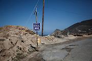 San Francisco, April 2 2012 - Road 1.