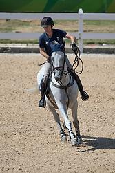 Whitaker Michael, GBR, Cassionato<br /> Olympic Games Rio 2016<br /> © Hippo Foto - Dirk Caremans<br /> 13/08/16