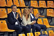 DESCRIZIONE : Udine Lega A2 2010-11 Snaidero Udine Umana Venezia<br /> GIOCATORE : Edi Snaidero<br /> SQUADRA : Snaidero Udine<br /> EVENTO : Campionato Lega A2 2010-2011<br /> GARA : Snaidero Udine Umana Venezia<br /> DATA : 18/05/2011<br /> CATEGORIA :  dirigenti, Tifosi, VIP,  Curiosita, Presidente, <br /> SPORT : Pallacanestro <br /> AUTORE : Agenzia Ciamillo-Castoria/S.Ferraro<br /> Galleria : Lega Basket A2 2010-2011 <br /> Fotonotizia : Udine Lega A2 2010-11 Snaidero Udine Umana Venezia<br /> Predefinita :