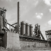 Rankin Steel Mill