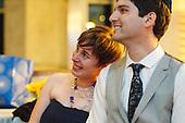Becca + Jesse Wedding