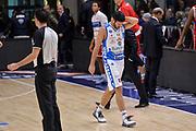 DESCRIZIONE : Campionato 2015/16 Serie A Beko Dinamo Banco di Sardegna Sassari - Consultinvest VL Pesaro<br /> GIOCATORE : Lorenzo D'Ercole<br /> CATEGORIA : Ritratto Delusione<br /> SQUADRA : Dinamo Banco di Sardegna Sassari<br /> EVENTO : LegaBasket Serie A Beko 2015/2016<br /> GARA : Dinamo Banco di Sardegna Sassari - Consultinvest VL Pesaro<br /> DATA : 23/11/2015<br /> SPORT : Pallacanestro <br /> AUTORE : Agenzia Ciamillo-Castoria/L.Canu