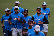 India and England Nets at Mumbai 7 Dec
