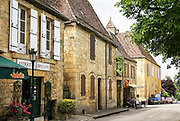 Domme a commune in the Dordogne department in Aquitaine in southwestern France.