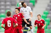 20120513 Poland v Germany, Slovenia