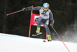 18.12.2016, Grand Risa, La Villa, ITA, FIS Weltcup Ski Alpin, Alta Badia, Riesenslalom, Herren, 1. Lauf, im Bild Manfred Moelgg (ITA) // in action during 1st run of men's Giant Slalom of FIS ski alpine world cup at the Grand Risa in La Villa, Italy on 2016/12/18. EXPA Pictures © 2016, PhotoCredit: EXPA/ Erich Spiess