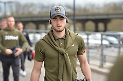 January 26, 2019 - Rotherham, England, United Kingdom - Jack Harrison of Leeds United before the Sky Bet Championship match between Rotherham United and Leeds United at the New York Stadium, Rotherham, England, UK, on Saturday 26th January 2019. (Credit Image: © Mark Fletcher/NurPhoto via ZUMA Press)