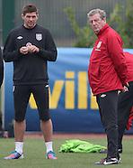 England Training & PC  111012