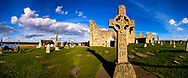 Photographer: Chris Hill, Clonmacnoise, Offlay