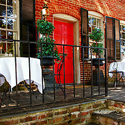 &quot;At Court Square&quot;<br />