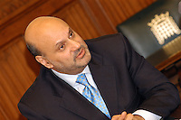 LONDON, 9 Nov. 2005...Barrister Majid Tramboo, Executive Director, International Council for Human Rights Kashmir Centre....4.30pm ? 6.00pm ? Transforming humanitarian disaster into opportunities for peace...The Justice Foundation Kashmir Centre London together with the All-Party Parliamentary Group (APPG) on Kashmir organised a meeting in the House of Commons entitled ?Kashmir After the Earthquake ? Rebuilding Together.?