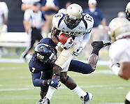 FIU Football Vs. Akron 2012