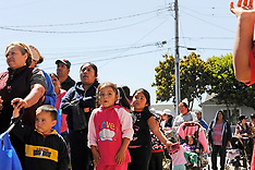 "USA ""Hunger In The Alisal, Salinas"" Jay Dunn"