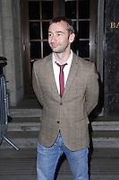 Charlie Condou, Attitude Magazine - 20th Birthday Party, Grosvenor House Hotel, London UK, 29 March 2014, Photo by Brett D. Cove