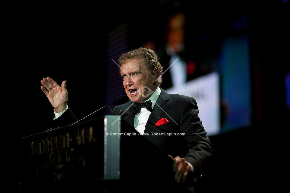 2012 International Academy of Arts and Sciences Gala. Emmys. . .Photo by Robert Caplin.