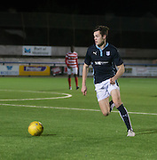 - Dundee v Hamilton - SPFL Development League at Links Park, Montrose <br /> <br />  - © David Young - www.davidyoungphoto.co.uk - email: davidyoungphoto@gmail.com